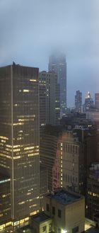 NYC - Wolkenkratzer