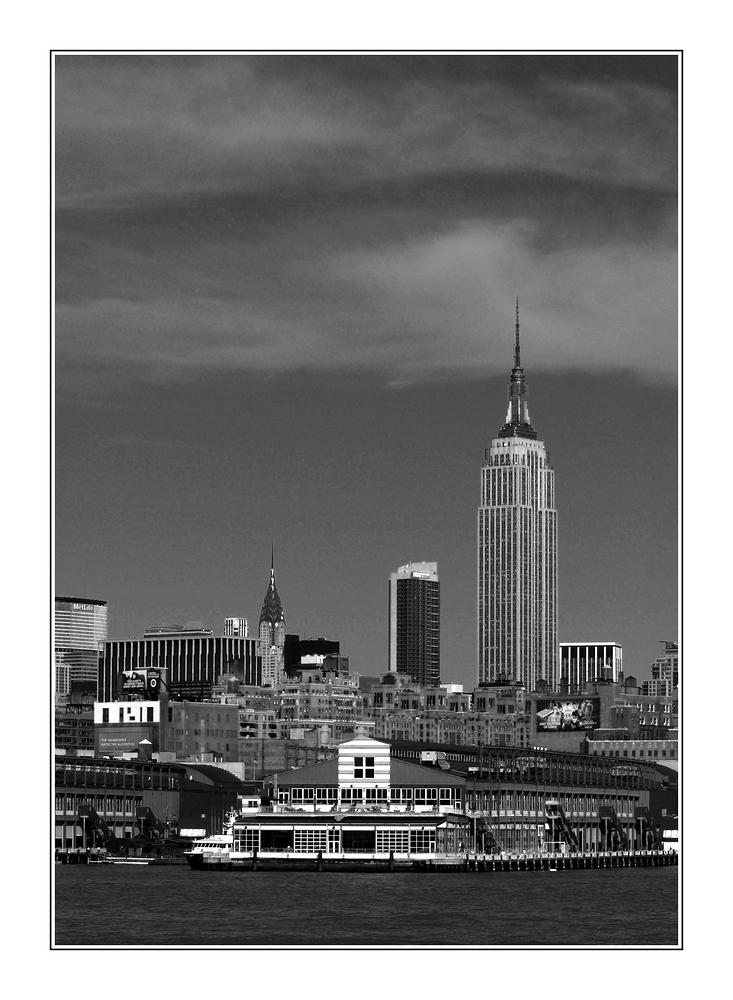 NYC XVI