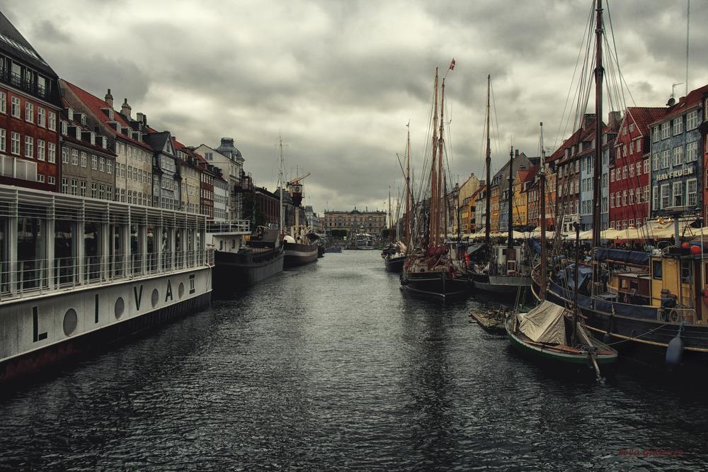 Nyhavn (Copenhage)