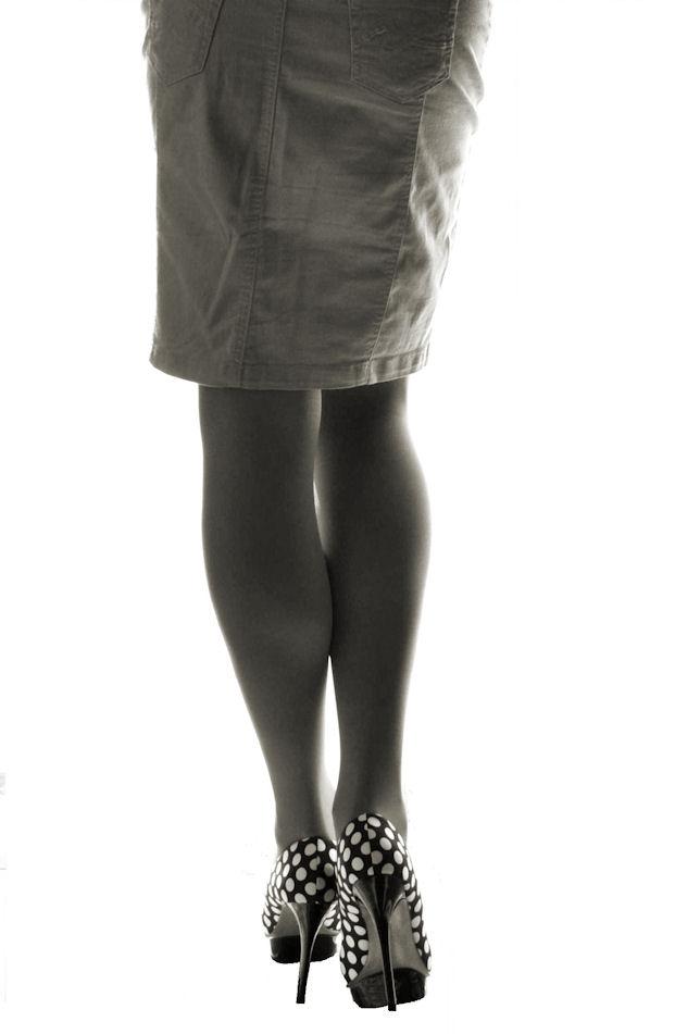 Nylonas & Heels 70