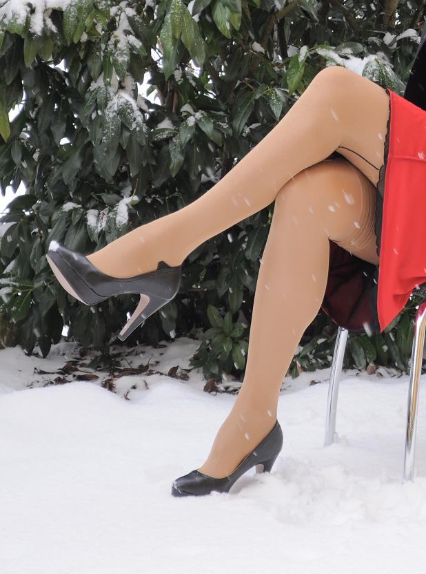 outdoor nylons