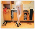 Nylons & Heels 39