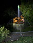 Nympfenbrunnen