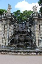 Nymphenbad im Zwinger