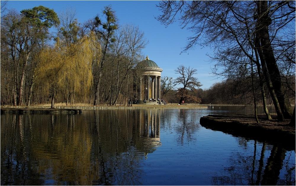 Nymphenburger Park II