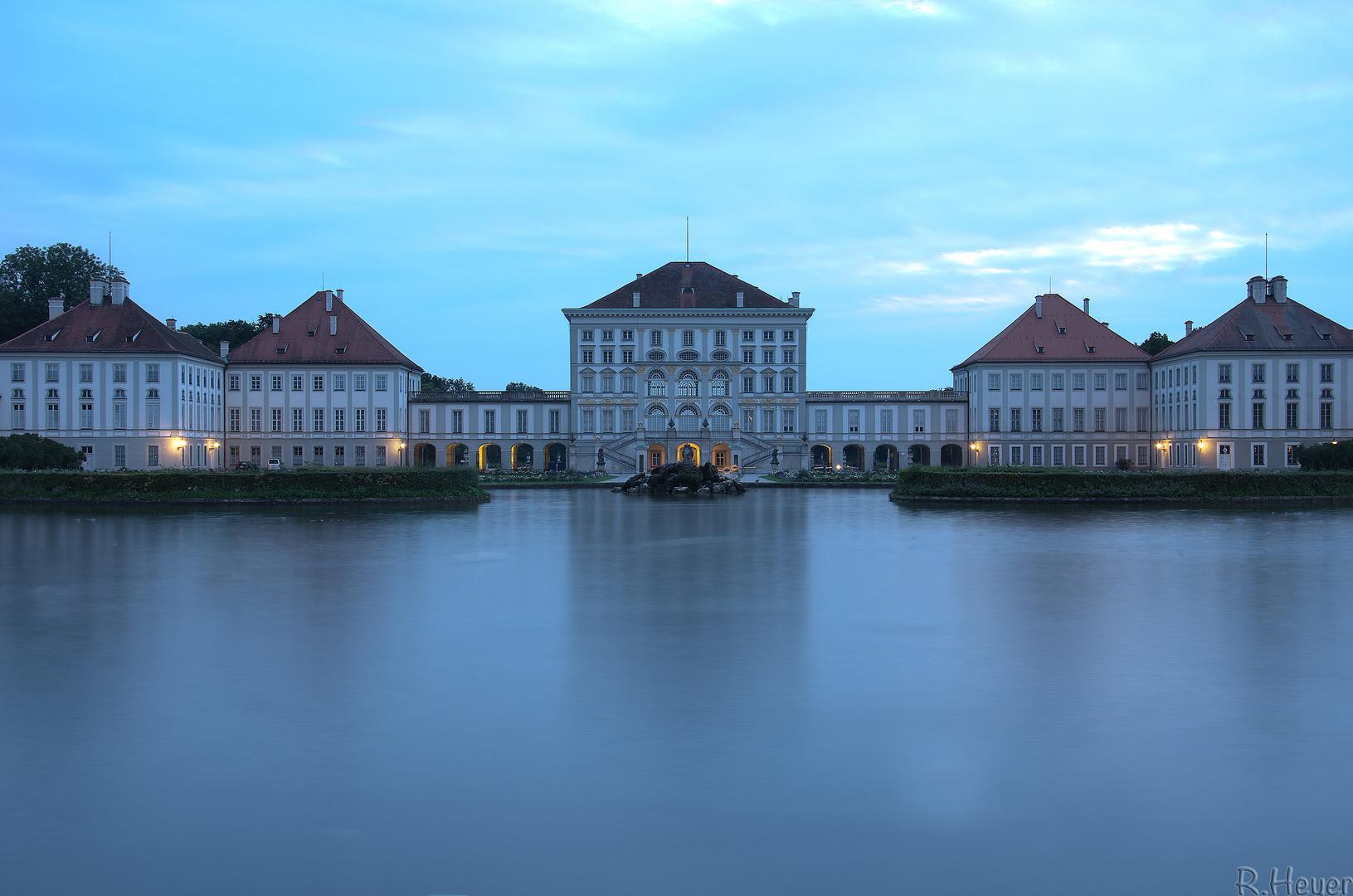 Nymphenburger Schloß München