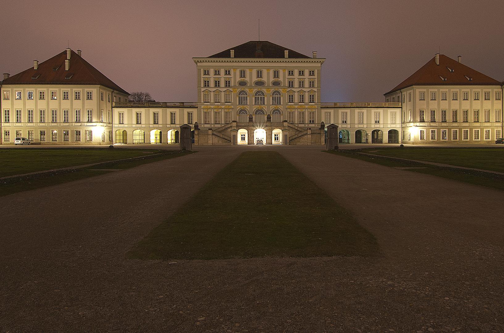 Nymphenburger Schloss München