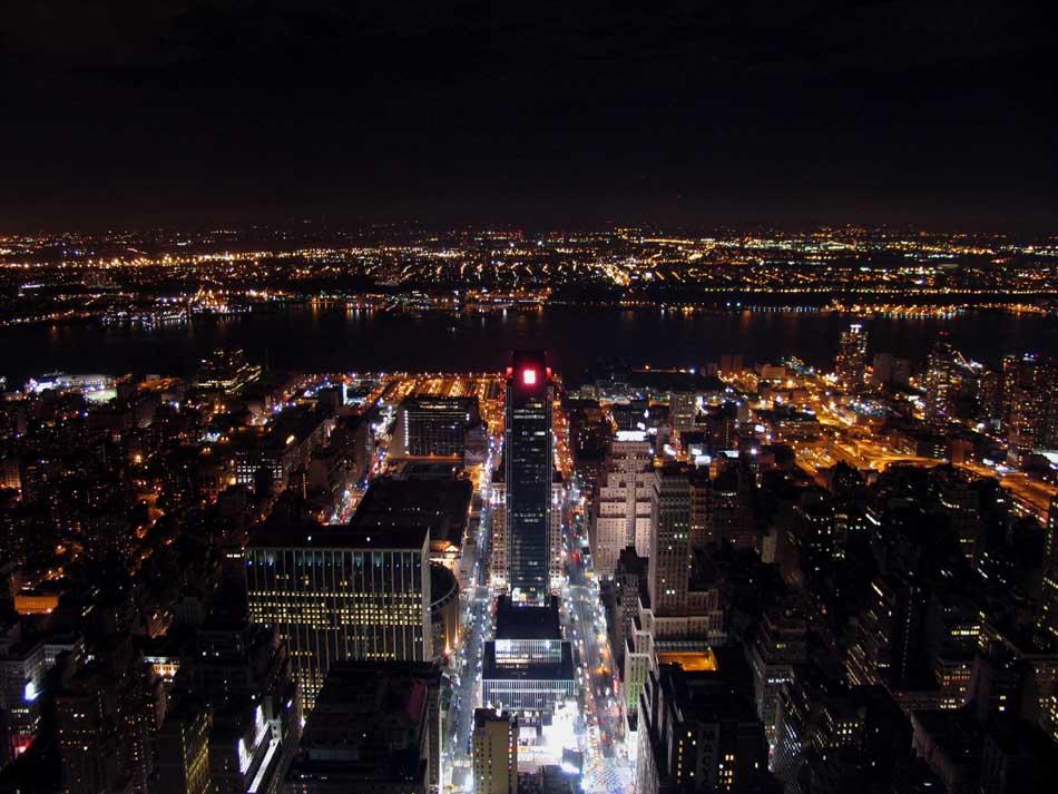 NY@Night