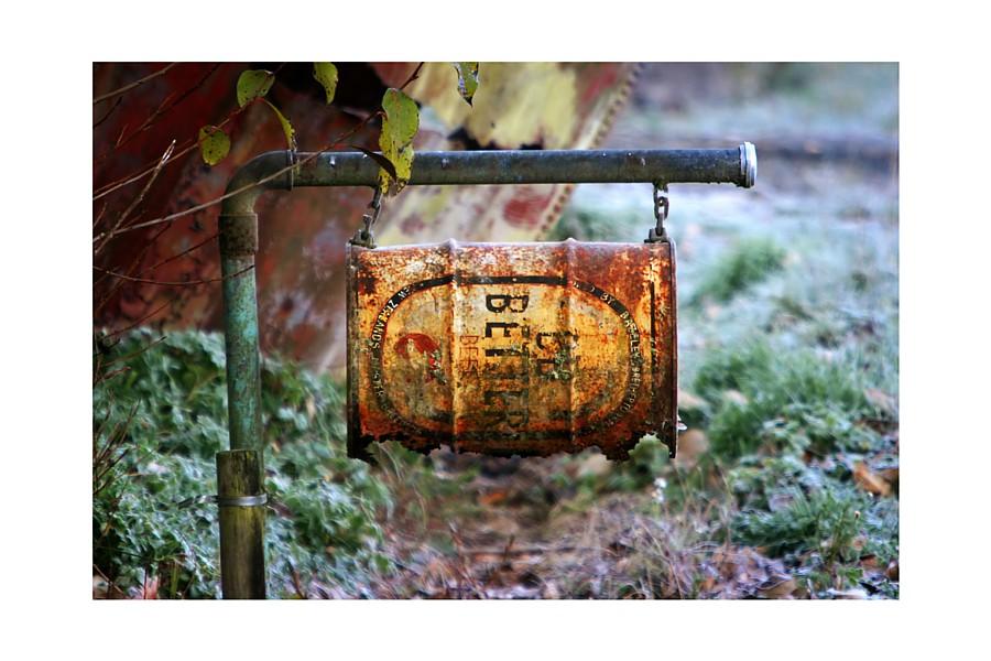 NZ Letterbox