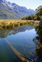 NZ Mirror Lakes II