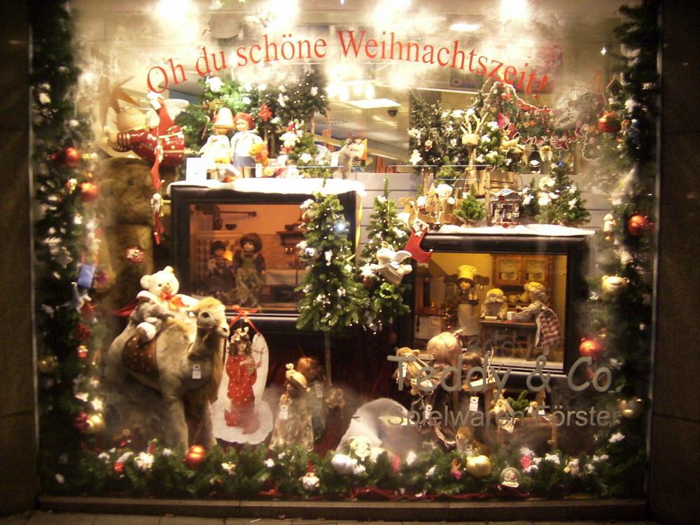 O Du schöne Weihnachtszeit! Foto & Bild | gratulation und ...