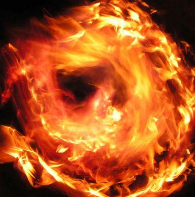 O-Fire !
