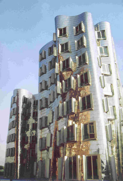 O. Gery Bau Düsseldorf