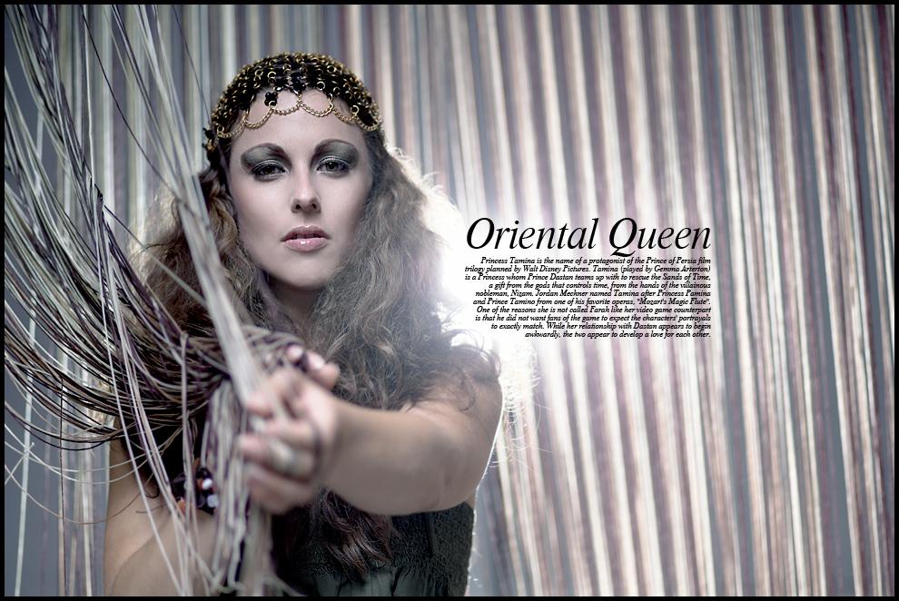 O-Queen