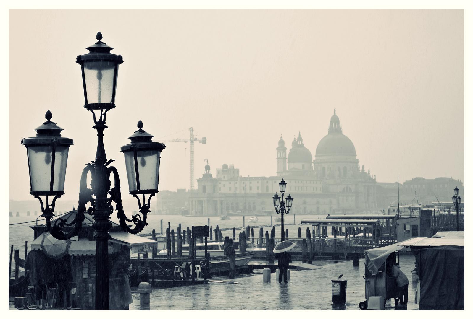 o Venedig, und wär's nur für einen. Einzigen Tag