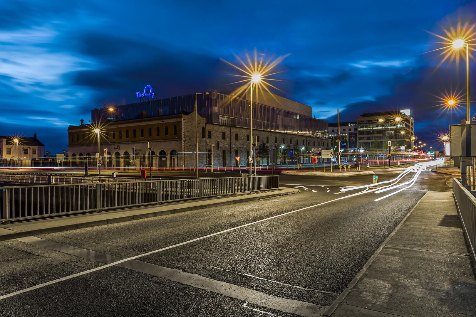O2 Center Dublin