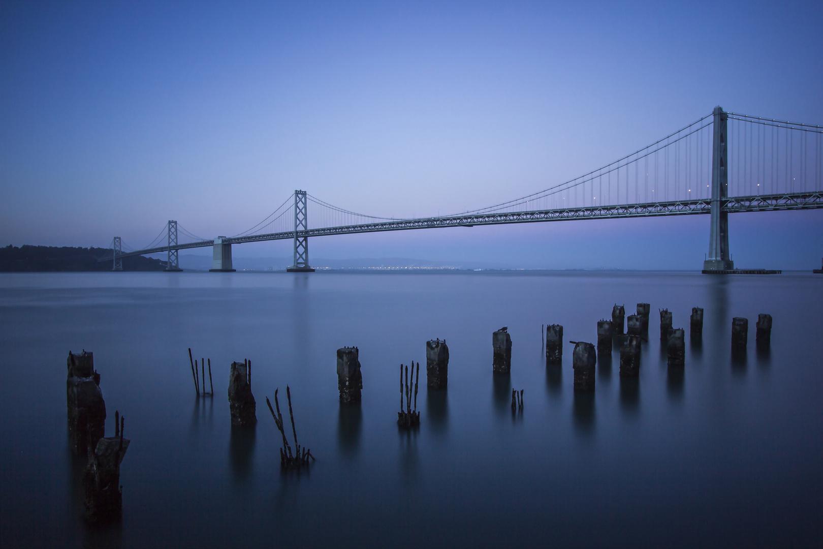 Oakland-Bridge