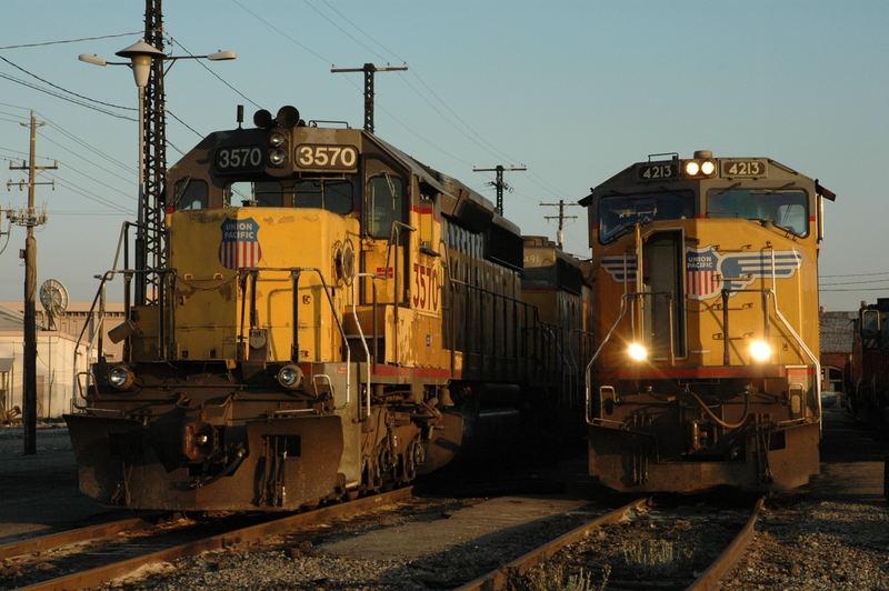 Oakland Diesel