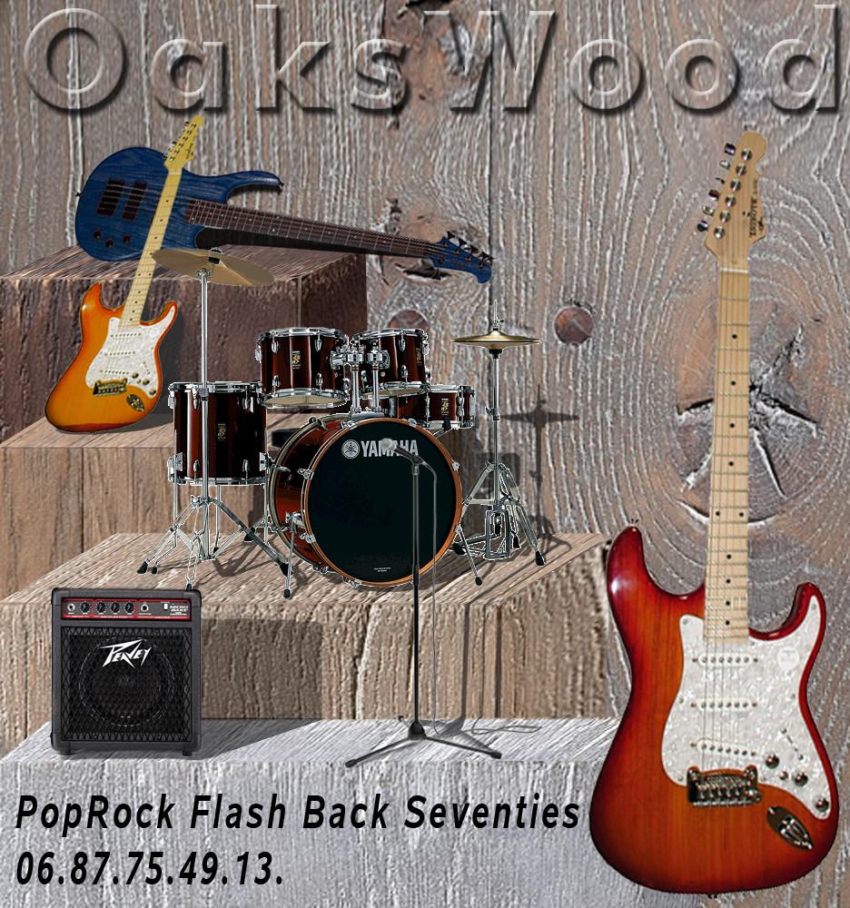 Oakswood