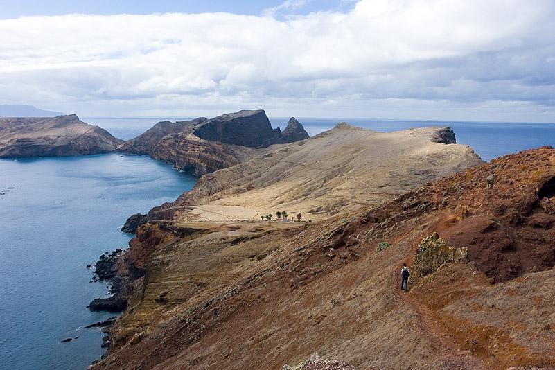 Oase im Osten Madeiras
