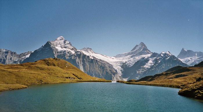 ob Grindelwald