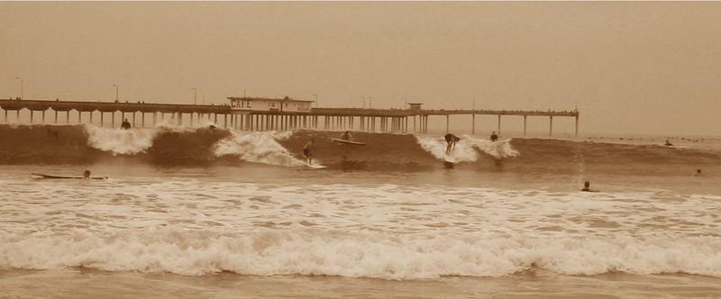 OB Surf Session