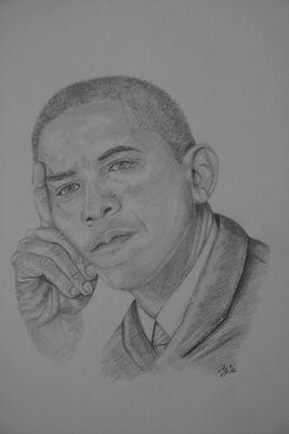 Obama....