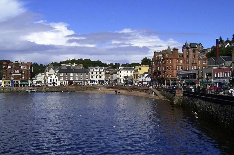 Oban - Gateway to the Isles