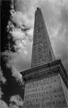 Obelisk - Lateran