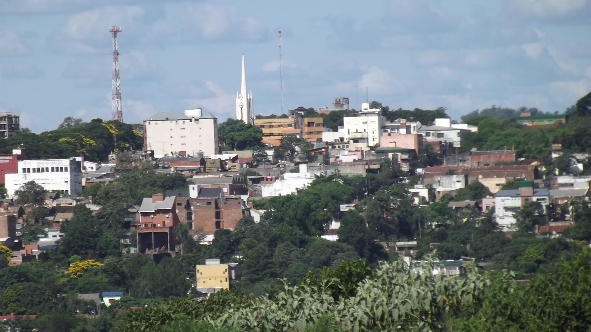 Oberá-Misiones-Argentina