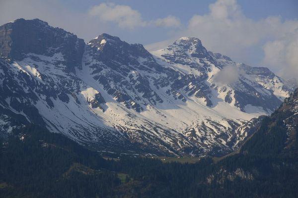 Oberalppass (Schweiz)