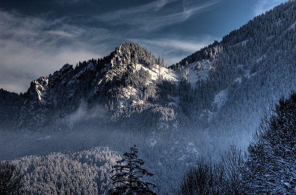 Oberammergau die zweite