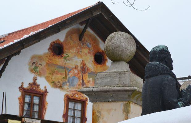 Oberammergau, Oberbayern