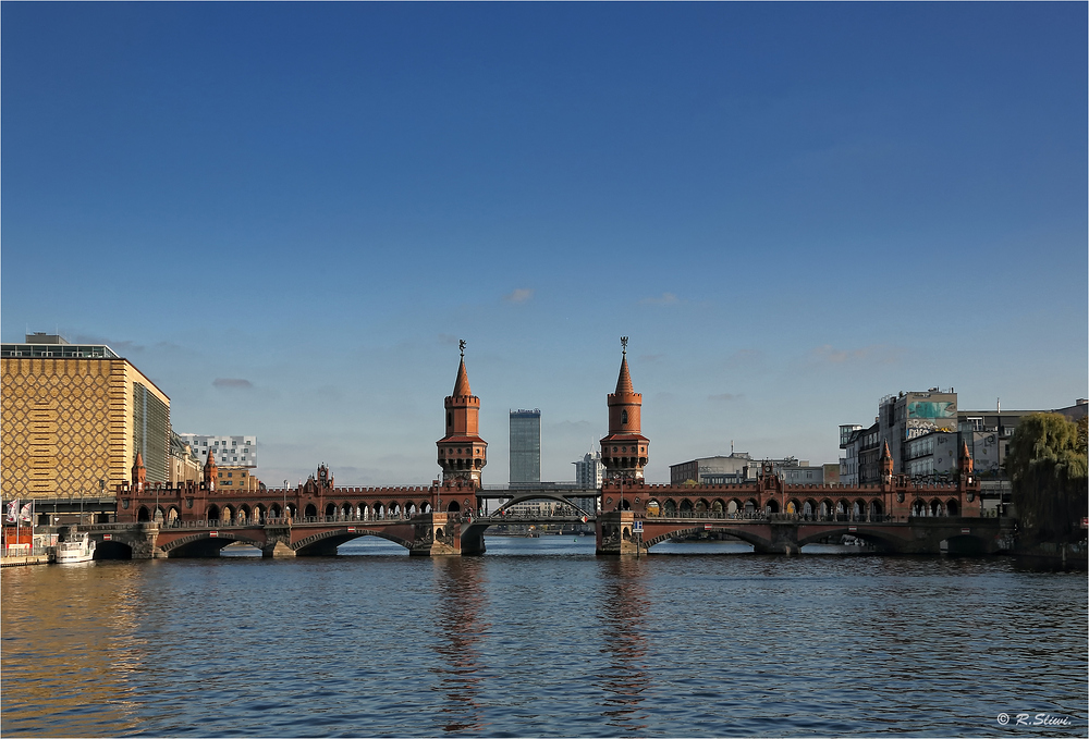 Oberbaum-Brücke