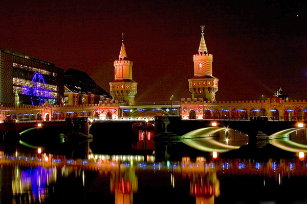 Oberbaumbrücke