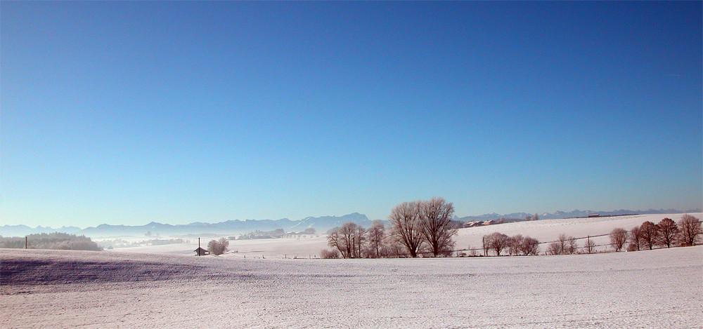 Oberbayern I