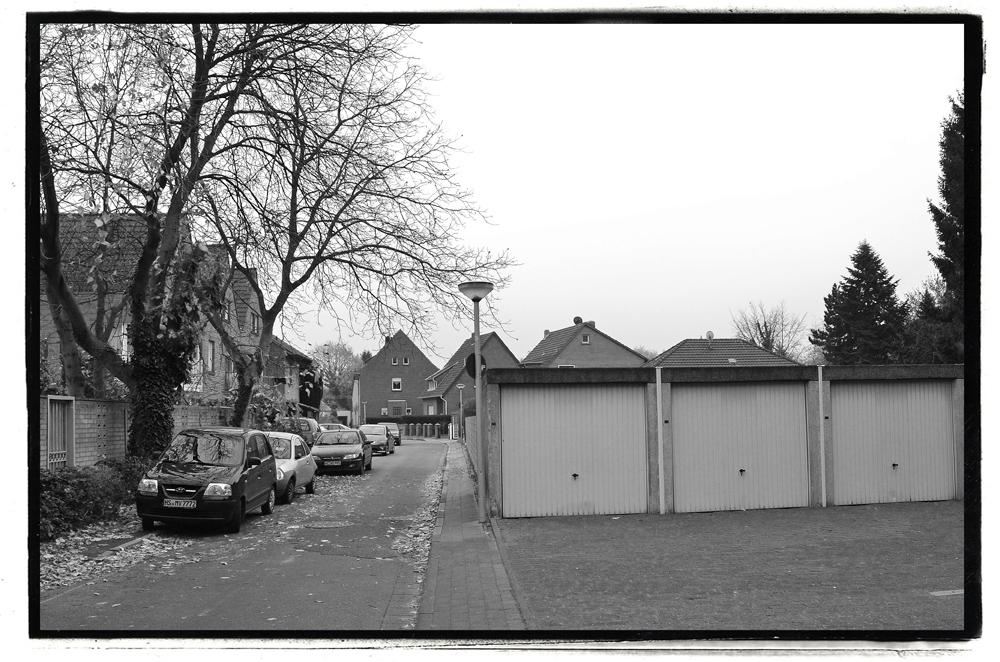 Oberbruch ohne Filter: Dammstraße
