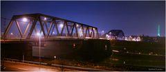Oberbürgermeister Lehr-Brücke