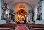 Oberding - St. Georg