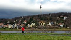 Oberelbe-Marathon-Adventslauf