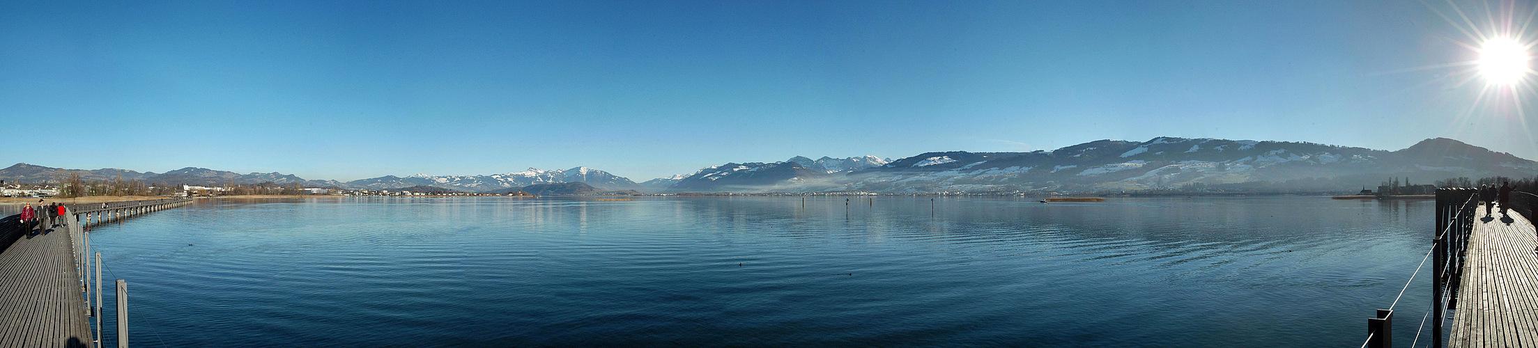 Oberer Zürichsee