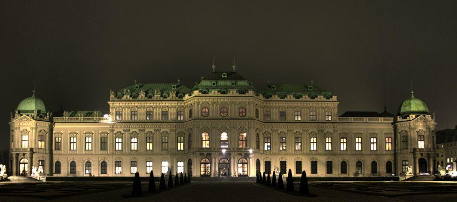 Oberes Belvedere Wien