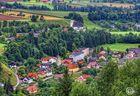 Obergrünburg Richtung Norden