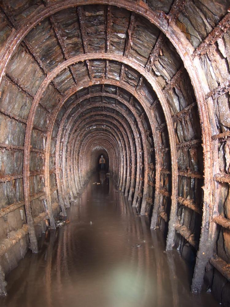 Oberharzer Wasserlauf