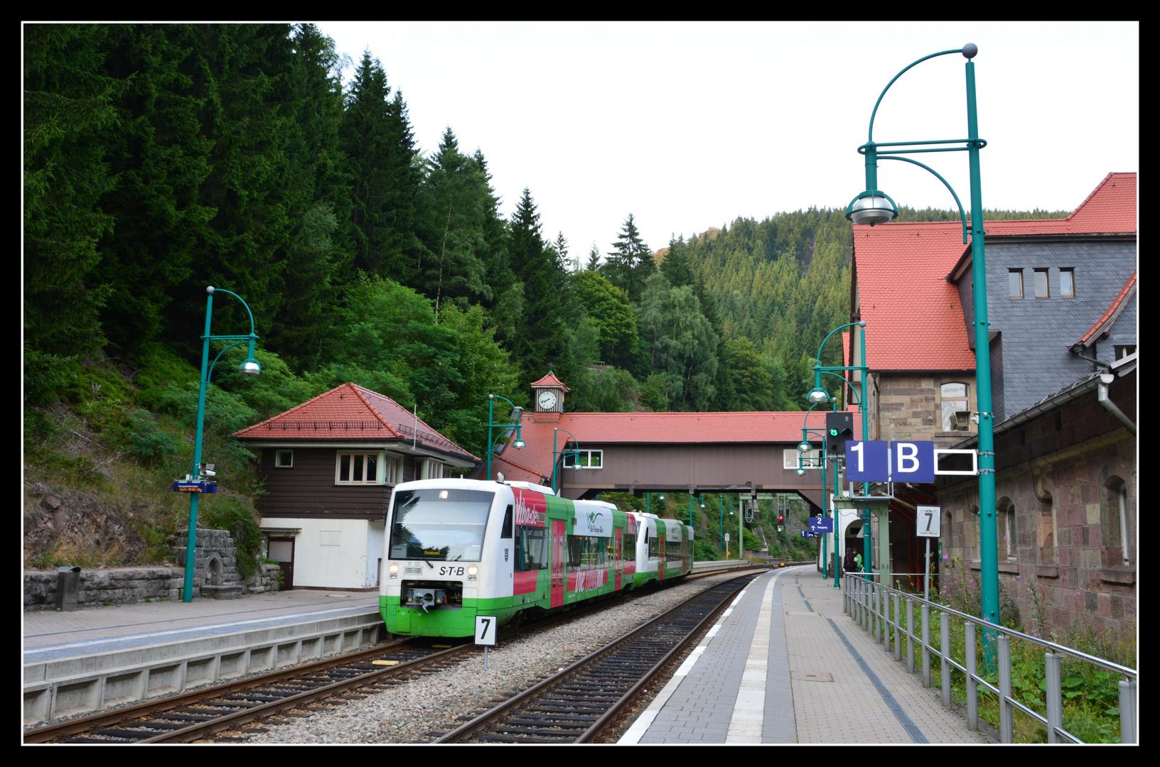 Oberhof -2