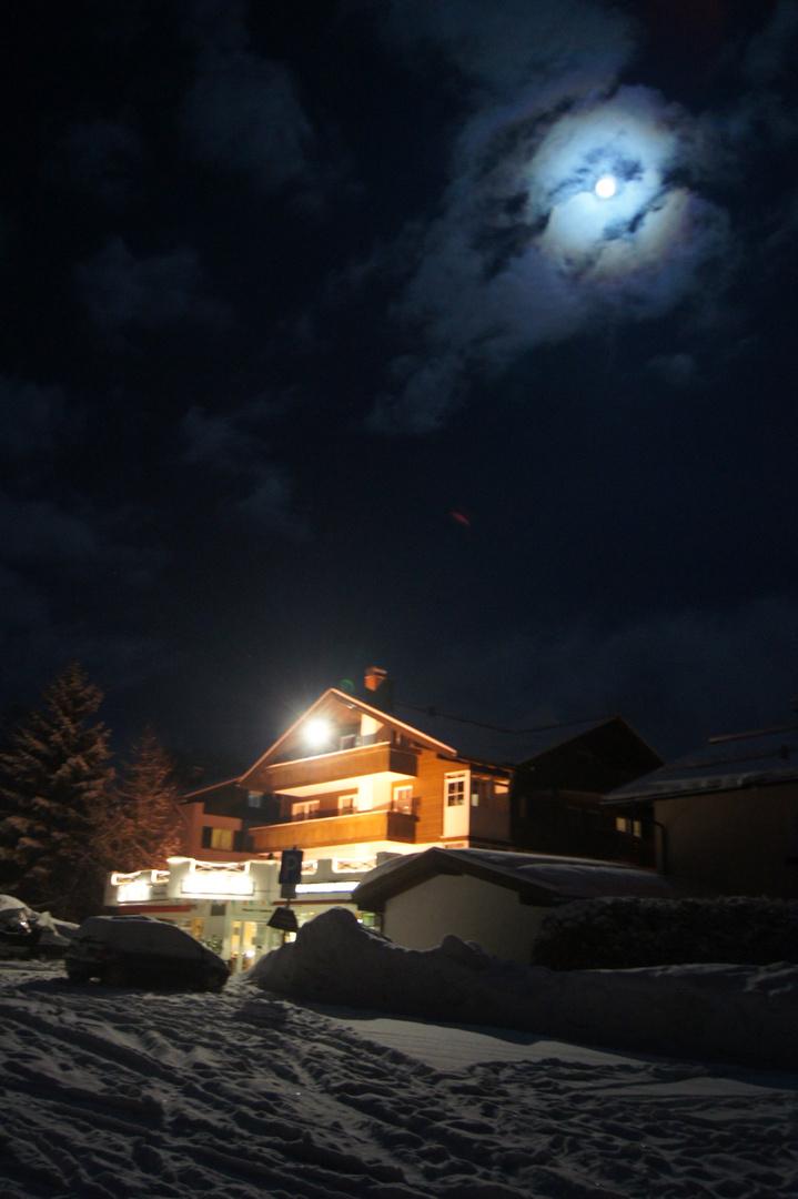 Oberjoch Winter 2011