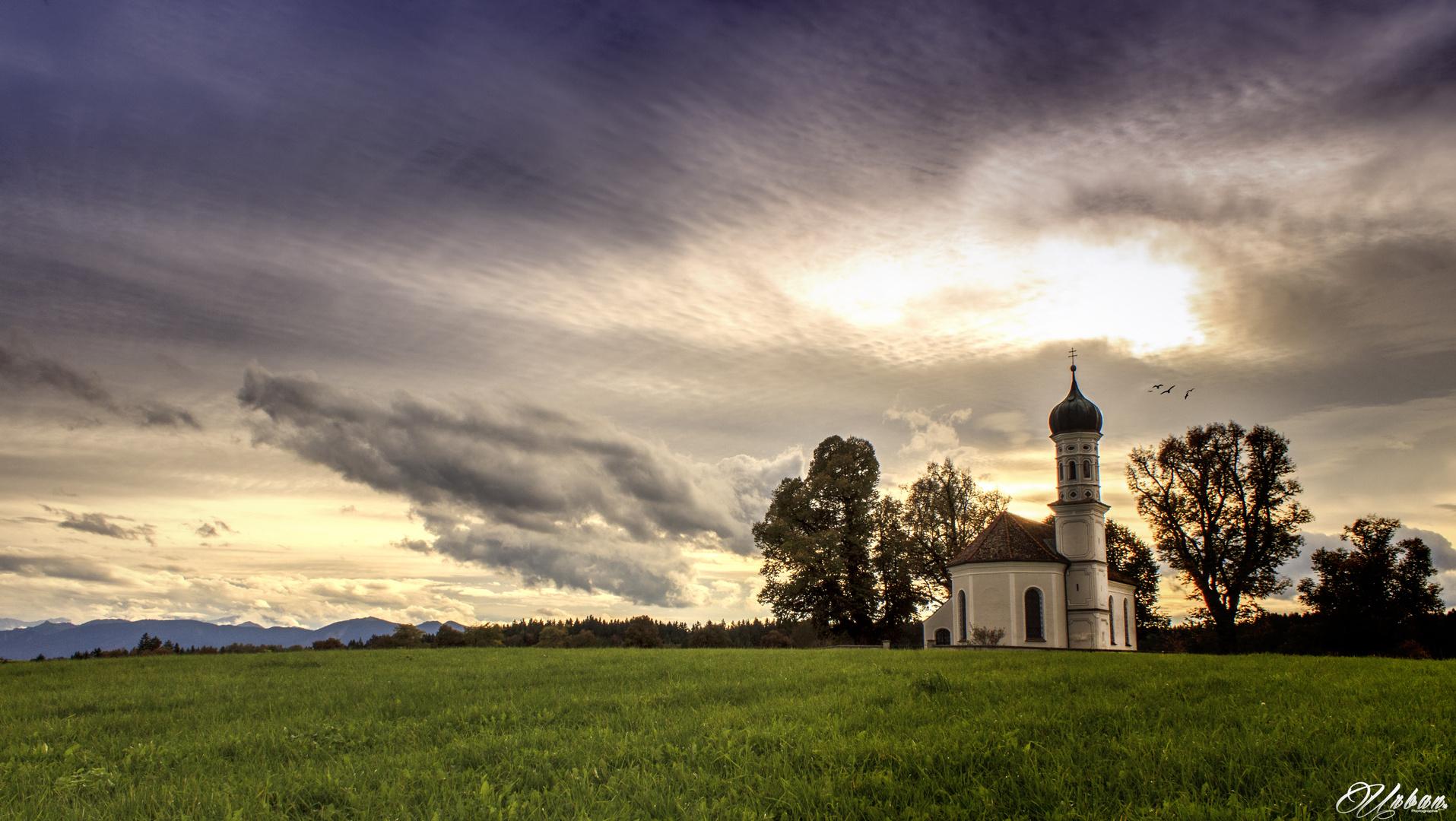 Oberland Kapelle