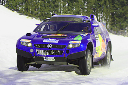 Oberland Rallye