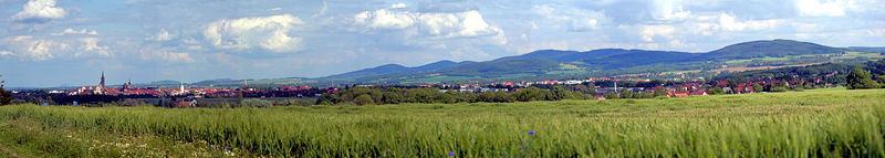 Oberlausitz