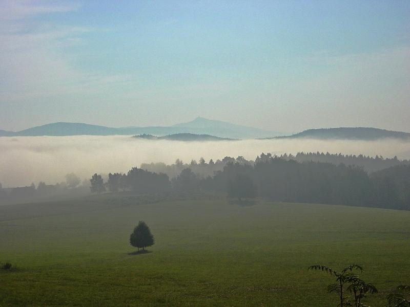 Oberlausitzer Bergland